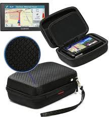 Amazon.com: Navitech Black Hard Carry Case Cover For The Garmin ... Fingerhut Garmin Dzl 7 Truck Gps Navigator With Lifetime Maps Dezl 760lmt Repair Ifixit The Best For My Pranathree Attaching A Backup Camera To Trucking And Rv Approach G6 Golf Nation Dezl 770lmthd Advanced For Trucks 134300 Bh Introducing Trucks Youtube How Update Of All Types Top 5 Truckers Dezlcam Lmtd6truck Hgv Satnavdash Camfree Tutorial Profile In The 760 Lmt Using Map Screen