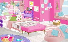 Decorate Bedroom And House Games