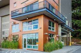 100 Moving Truck Rental Seattle SoDo WA Self Storage Urban Storage Rainier Bewery