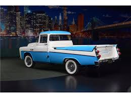 1957 Dodge D100 For Sale | ClassicCars.com | CC-1073496 1957 Dodge Pickup Truck Youtube 1316 Dodge Ram 1500 Rear Bumper W Led Nettivaraosa 57 2008 Hemi Car Spare Parts D100 Sweptside Pickup F1301 Kissimmee 2017 3500 1996 For Mudrunner Used Parts 2003 Quad Cab 4x4 47l V8 45rfe Auto Sale Classiccarscom Cc1143576 Truck Realworld Classic Trucking Hot Rod Network 4 Sale Resort Collector Cars And Trucks C Series Wikipedia Unfinished Business Truckin Magazine