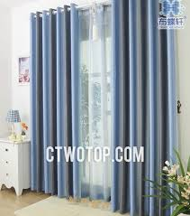 Black And White Striped Curtains by The 2th Page Of Black And White Striped Curtains Horizontal Blue
