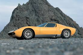 Best 1960s Classic Cars Top 10