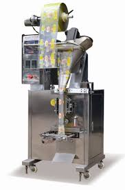 Coffee Powder Packaging Machine Automatic Weighing
