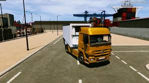 Truck Driver - Screenshots Gallery - Screenshot 1/8 - Gamepressure.com Endless Truck Game Play Endless Truck Exciting Free Online Scs Softwares Blog November 2015 Amazoncom Trucker Parking Simulator Realistic 3d Monster Games Free Online Feature 5 Video You Wont Believe Somebody Made Bigwheel Fun Buceosevillainfo Trip 2 At Car Stunt Hot Wheels Driving Trucks Trailers And Stuff From Ets2 Big Racing Beautiful Fever