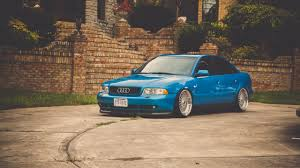 Virtual Stance Works Forums Robbans Audi A4 B5 96 Restoration