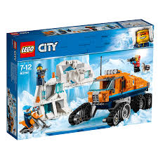 LEGO 60194 City Arctic Scout Truck Building Toy   Toys & Character ... Road Truck 3asst City Summer Brands Products Www Lego Great Vehicles 60056 Tow Construct A Truckcity Builder Time 4 Toys Lgimports Truck Trucks 28 Cm Internettoys Amsterz Inch Toy Truck City Trucks Garbage Cleaning Ebay Lego Fire Ladder 60107 Big W Micro Machines 1998 In Ferndown Dorset Gumtree Mainan Anak Laki Cars Car Toko 1940 Good Humor Ice Cream Pick Up Toytruckcity Unboxing Rmz 164 Dhl Video Kids Videos Die Cast Long Haul Trucker Newray Ca Inc Micromachines And Super City Woking Surrey