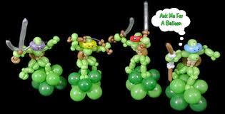 Ninja Turtle Decorations Ideas cool ninja turtle balloon balloon animal decoration youtube