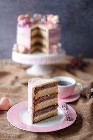 beeren törtchen mit weißer schokolade marion s kaffeeklatsch