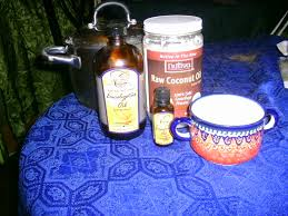 making your own tiger balm natural health by karen