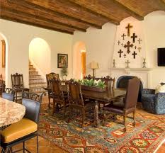 Spanish Style Home Interior | Wearefound Home Design Spanish Colonial House In Los Angeles Receives Major Update Updating A Grand Home Into Something Warmer More Spanish Ding Chairs Rosedorg Home Design Architecture Ding Room In Spanish Colonial Revival Grand Willow Glen Home California Cute Pottery Formal Images About On 1924 Mission In Serene Woodlands Glamour Nest Inspired Tour 33 Best Kitchen Tables Modern Ideas For Style Living Room 1536 X 1024 Revival Oak Sideboardsver Cabinet 71862515