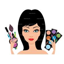 Hair clipart makeup artist 6