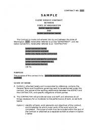 Large Size Of Outsourcing Contract Form Agreement For Services Template Elsik Blue General Service Free Cetane