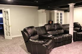 Affordable Basement Ceiling Ideas by 101 Smart Home Remodeling Ideas On A Budget