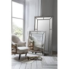 extralanger spiegel aanya wandspiegel wohnzimmer dekor
