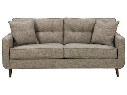 100 Modren Sofas Dahra MidCentury Modern Sofa By Benchcraft At Household Furniture