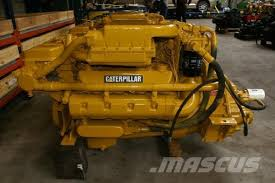 3208 cat specs used caterpillar 3208t marine engines year 2012 for mascus usa