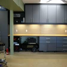 Sears Garage Storage Cabinets by Garage Workbench Bestge Workbench Ideas On Pinterest Phenomenal