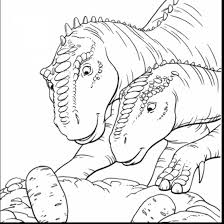 Amazing Jurassic Park Dinosaur Coloring Pages With And Lego