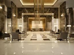 Italian Showroom Flooring Design