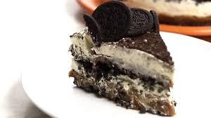 Double Oreo Cake Recipe