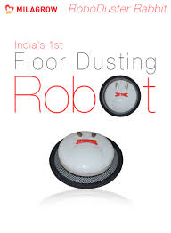 Floor Mopping Robot India by Milagrow Roboduster Rabbit I India U0027s Most Silent Floor Robot