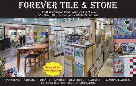 forever tile our towns finest