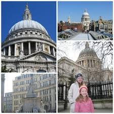 London With Kids 14 Favourite Attractions And Activities Gone