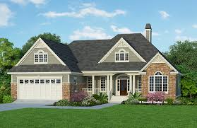 Dream Home Plans Custom House From Don Gardner