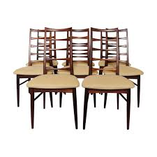 Set Of 8 Dining Room Chairs, Model Lis, By Niels Koefoed, 1960s For ... Niels Otto Mller Two Ding Room Chairs Model No 85 Teak And 1960s Ercol Grand Windsor Ding Table Eight Chairs Teak Set For Sale At Pamono Three Room Total 3 Movietv Lot Chair Scdinavian Design Style Cover Etsy 8 Vintage Armchairs Burgess Parker Fler Heywoodwakefield With Six Usa At 1stdibs Sarah Potter Midcentury Modern Fniture 4 From Gplan For Sale Scandart Vintage Mid Century 1960 S Golden Elm Extending Uhuru Fniture Colctibles Sold Kitchen