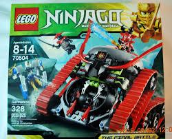 100 Fangpyre Truck Ambush LEGO Ninjago 9445 LEGO LEGO LEGO Lego