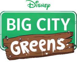 100 Little Sisters Truck Wash Big City Greens Wikipedia