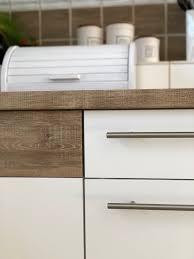 unschlagbares küchen make mit klebefolien resimdo