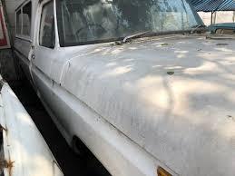 1978 Ford F250 | Junk Mail