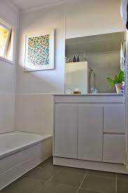bathroom wall panels bunnings tangle dcor screen panel charcoal