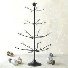 Metal Xmas Tree Decorations