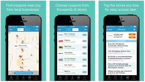10 Best iPhone Coupon Apps to Save You Money Money Nation
