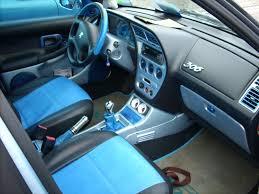 refaire un interieur de voiture 306 1 8l16s petit sondage pour la peinture