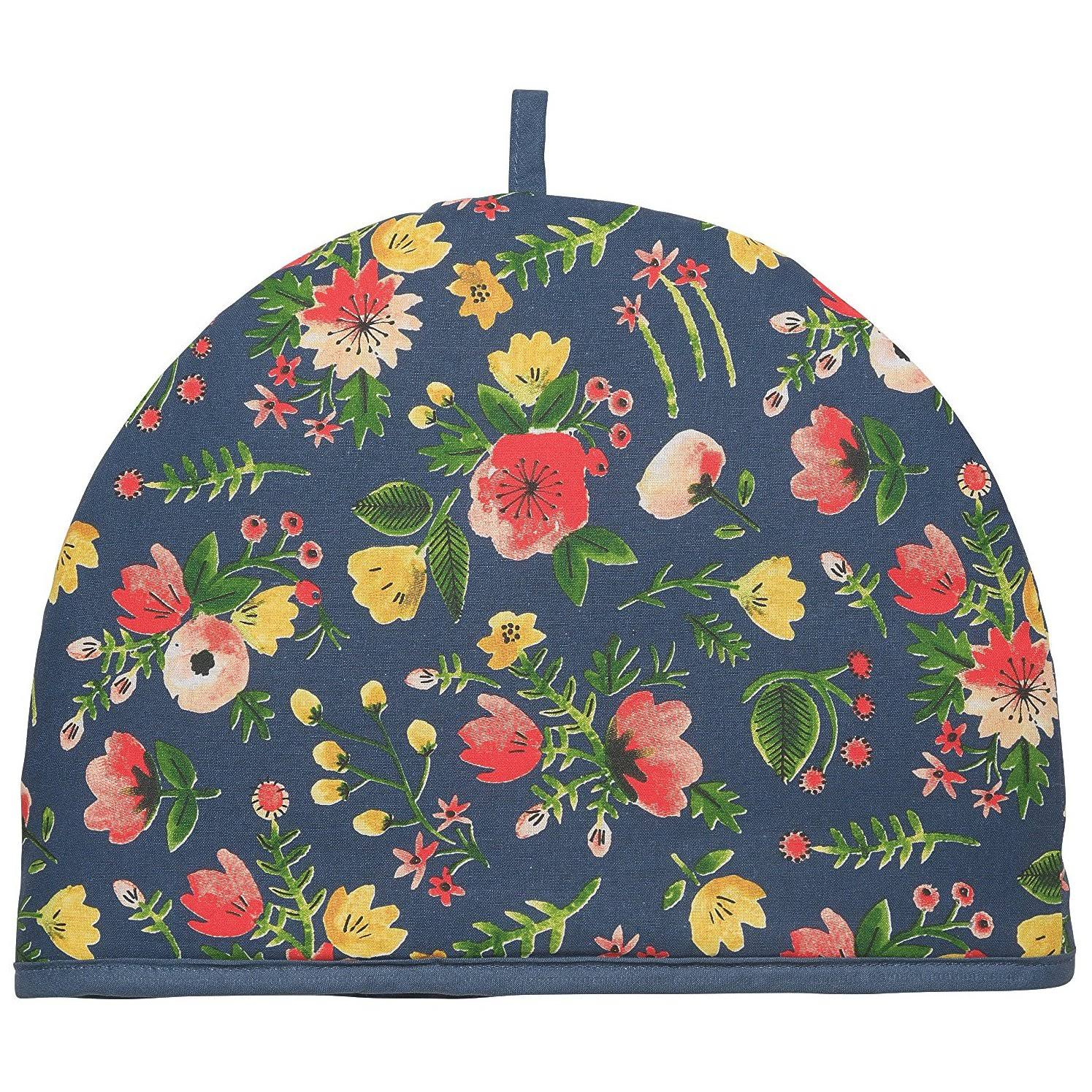 Now Designs Tea Cosy, Midnight Garden | Coffee, Tea & Espresso | Delivery Guaranteed | Best Price Guarantee | Free Shipping on All orders