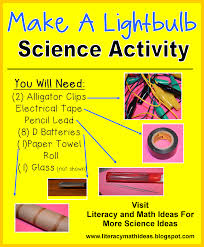 science ideas great for the next generation science standards