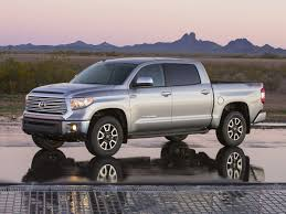 Used 2017 Toyota Tundra For Sale | Springfield IL