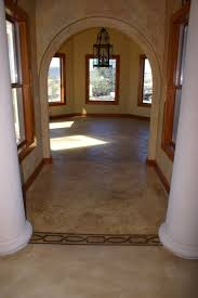 Wood Floor Leveling Contractors by Residential Decorative Concrete Design Contractor Staining