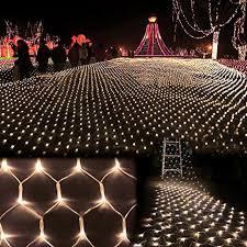 Romantic 2m3m LED Holiday Lights Christmas Tree Wedding Party Fairy String Light Wall Window