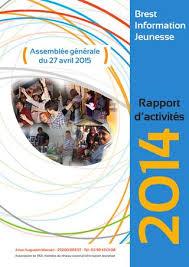 rapport d activité 2010 mission locale des ulis by christelle