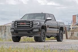 100 Truck Lift Kit Rough Country Suspension Rough Country Suspension 35inch