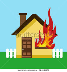 House On Fire Safety First