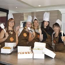 cours de cuisine evjf atelier pâtisserie cours de cuisine lyon vienne et bourgoin jallieu