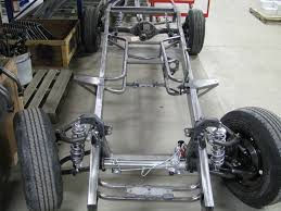 JW Rod Garage | 948 West Silver Beach Road, Belgium, WI 53004
