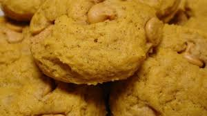 Libbys Pumpkin Orange Cookies by Pumpkin Cookies I Recipe Allrecipes Com