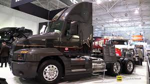 100 Roadshow Trucking Tour The 2018 Mack Anthem Transportation Nation Network