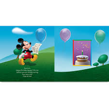 Plutos Christmas Tree Dvd by Disney U0027s Mickey Mouse Whose Birthday Is It Personalized Book